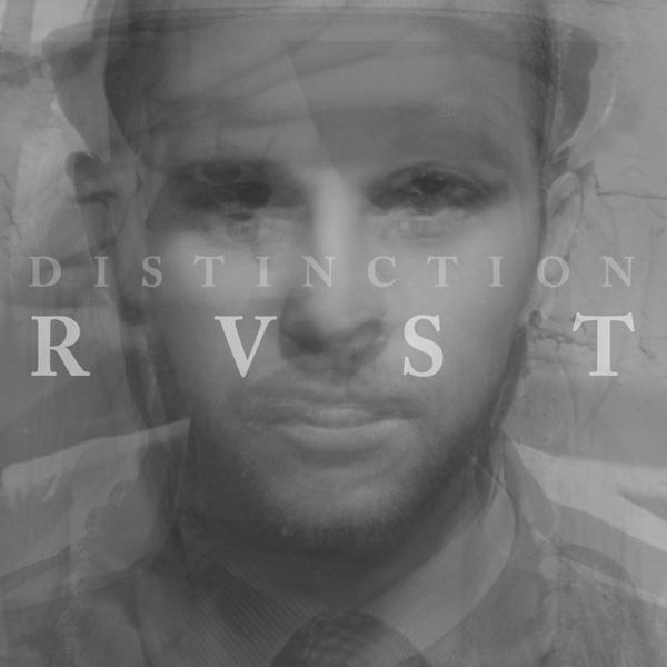 Distinction_RVST_Cover