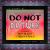 black-el-do-not-disturb