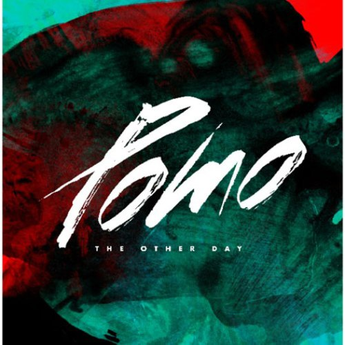 pomo-the-other-day