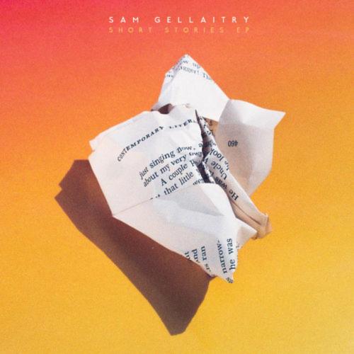 sam-gellaitry-short-stories-EP