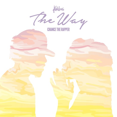 kehlani-the-way-chance-the rapper