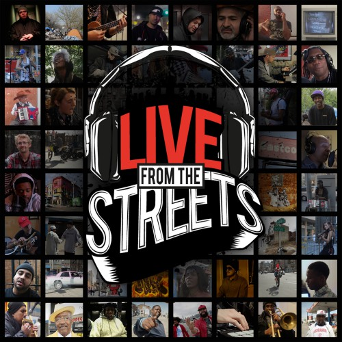 livefromthestreets