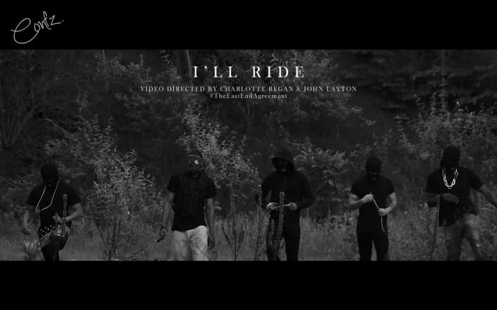 confz-i'll-ride