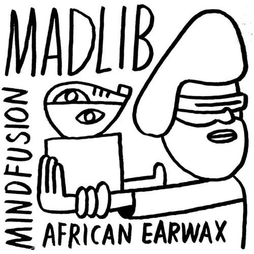 madlib-african-earwax