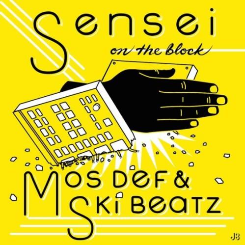 Mos-Def-Sensei-On-The-Block