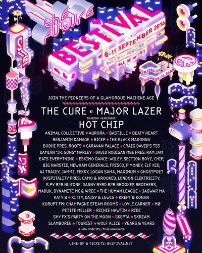 bestival2016lineup