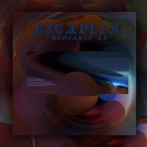 Benjamin_A.D_-_Escapism_-_Artwork