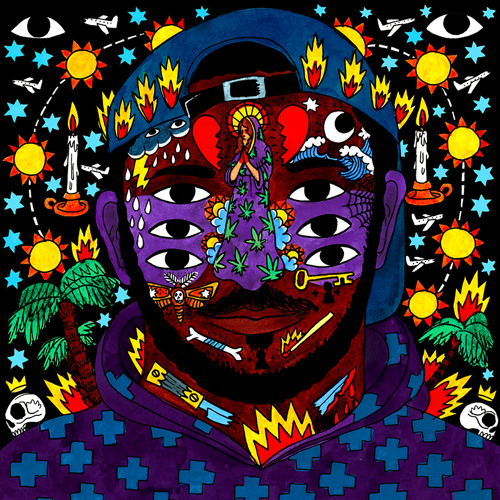kaytranada-bus-ride
