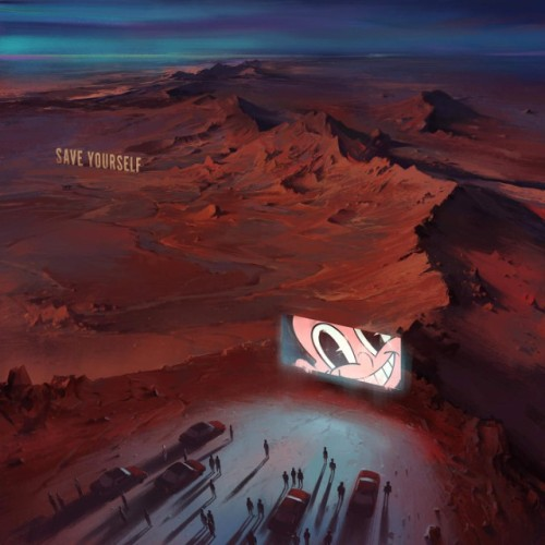 sbtrkt-save-yourself