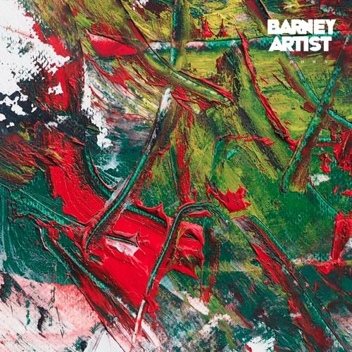 barney-artist-down