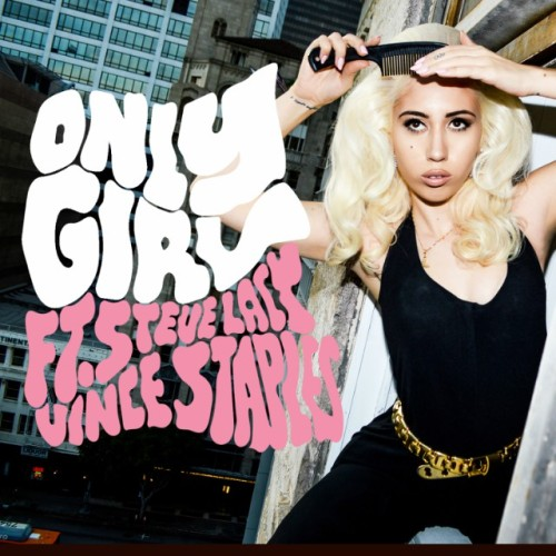 Kali-Uchis-Only-Girl