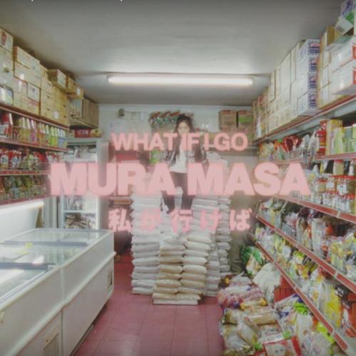 mura-masa-what-if-i-go-video