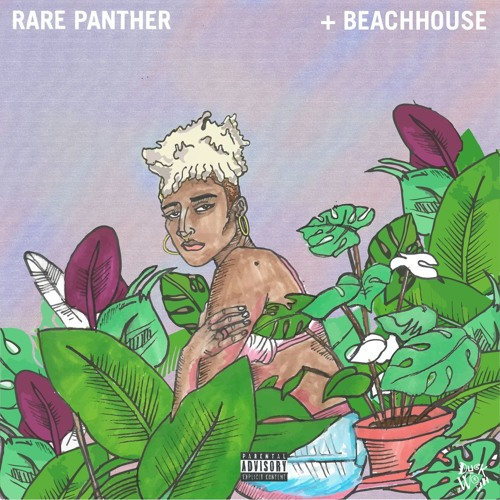 duckwrth-rarepanther+beach-house