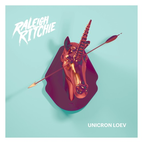 raleigh-ritchie-unicron-loev