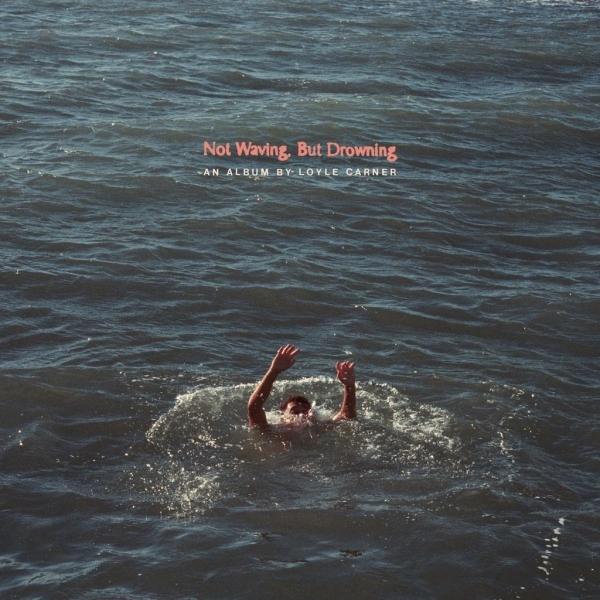 loyle carner  u2013 not waving  but drowning
